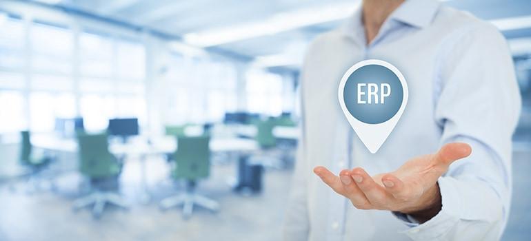 ERP para industria